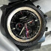 Breitling Bentley GMT 49mm Black