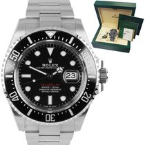 Rolex 126600 Steel Sea-Dweller 43mm pre-owned United States of America, New York, Smithtown