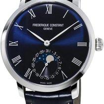Frederique Constant Manufacture Slimline Moonphase 705NR4S6 nouveau