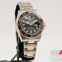 Rolex Zlato/Ocel 40mm Automatika 126711CHNR nové