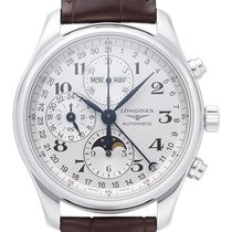 Longines Master Collection L2.773.4.78.3 2020 new