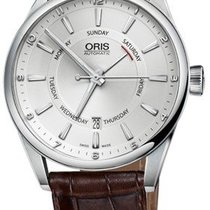 Oris Artix Pointer 01 755 7691 4051-07 5 21 80FC 2019 new