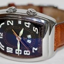 듀베이앤샬던브란드 스틸 37,5mm 자동 중고시계