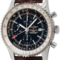 Breitling Navitimer World A2432212/B726 2016 pre-owned