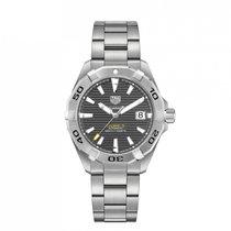 TAG Heuer Aquaracer 300M nuevo Automático Reloj con estuche y documentos originales WBD2113.BA0928