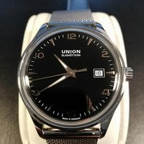 Union Glashütte Noramis Date D012.407.11.057.01 2019 pre-owned