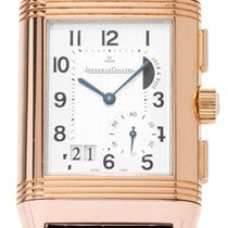 Jaeger-LeCoultre Q3022420 240.2.18 2007 pre-owned
