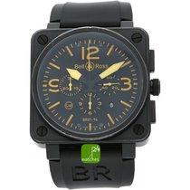 Bell & Ross BR 01-94 Chronographe BR01-94 2007 pre-owned