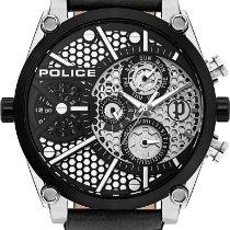 Police Acero PL15381JSTB.04A nuevo