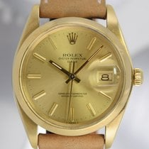 Rolex Oyster Perpetual Date 1503 1979 occasion