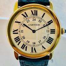 Cartier Ronde Solo de Cartier W6700455 2016 neu