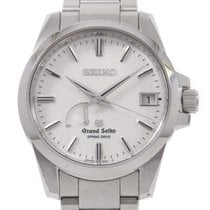Seiko 9R65 39mm pre-owned