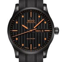 Mido Stal 42mm Automatyczny M005.430.37.051.80 nowość