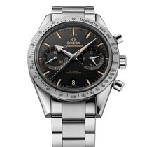 Omega Speedmaster 57 Co Axial Chronograph