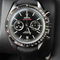 Omega Speedmaster Moonwatch Dark Side of the Moon Keramik Black