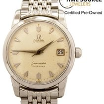 Omega Seamaster Very good Steel 33mm Automatic