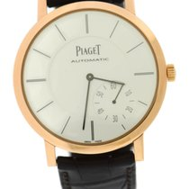 Piaget Altiplano Ultra Thin 18K Rose Gold