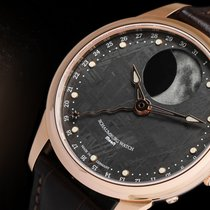 Lindburgh + Benson Rose gold 43mm Automatic new