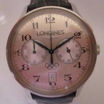 ロンジン (Longines) Olympic chronograph