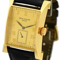 Patek Philippe Limited Edition Gent's 18K Yellow Gold  Ref...