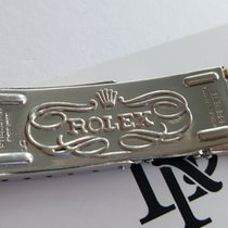 Rolex fantastic BIG LOGO Bracelet band 19 MM pre Daytona 6263...