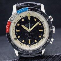 "Breitling 2005 Vintage Breitling SuperOcean ""Slow Counter""..."