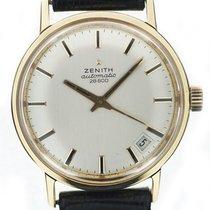 Zenith Stellina Automatico Oro Giallo art. Z45