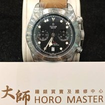 帝陀 (Tudor) HOROMASTER-帝陀 (Tudor) 79350 Leather Strap Heritage...