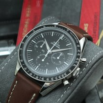 Omega Speedmaster First in Space limited edition b/p 2016