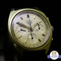 Heuer Carrera SA Tachymeter Chronograph Boxed (All Original...