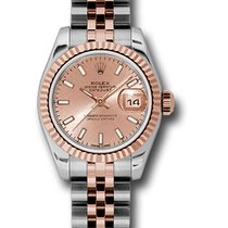 Rolex 179171 psj Oyster Perpetual Lady Datejust Watches