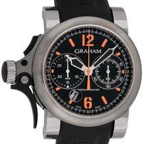 Graham : Chronofighter Oversize Trigger R.A.C. :  2TRBS.B42A.K...