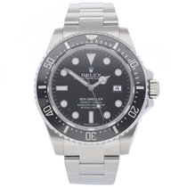 Pre-Owned Rolex Sea-Dweller 116600
