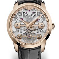 Girard Perregaux Classic Bridges 45mm