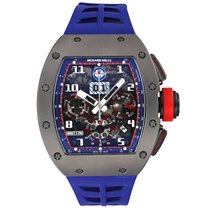 Richard Mille RM011 Titan RM 011 50mm