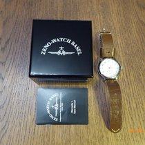Zeno-Watch Basel 1460-s2 2012 μεταχειρισμένο