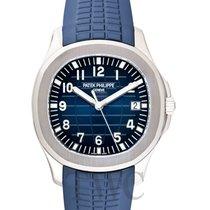 Patek Philippe Aquanaut 5168G-001 new