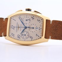 Longines Evidenza pre-owned 35mm