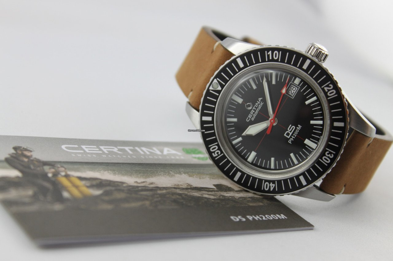 Certina DS PH200M for  805 for sale from a Trusted Seller on Chrono24 85c2c0c38d0