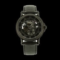 Claude Meylan 42mm Manual winding 2015 new Black