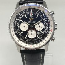 Breitling Steel 42mm Automatic A41322 pre-owned Australia, Sydney