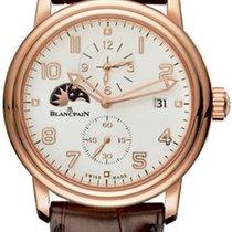 Blancpain Léman 2860-3642-53B używany