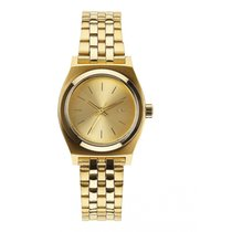 Nixon 26mm Quarz 2019 neu Gold