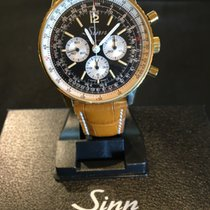 Sinn Gold/Steel 41mm Manual winding 903pl pre-owned