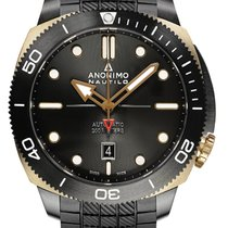 Anonimo Bronze 44.5mm Automatic AM-1001.05.001.A11 new United States of America, New Jersey, Princeton