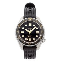 Seiko Prospex Steel 44.8mm Black No numerals United States of America, Pennsylvania, Bala Cynwyd