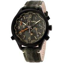 Timex Steel 43mm Quartz TW2R43200 new