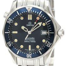 Omega 2561.80 Otel Seamaster Diver 300 M 36mm folosit