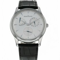Jaeger-LeCoultre Steel 39mm Automatic Q1378420 pre-owned United States of America, Florida, Sarasota