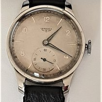 Longines Steel 34mm Manual winding NA pre-owned Australia, Clarence Gardens
